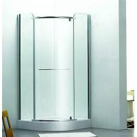 Wholesale shower enclosure simple shower room MBL-6701 from china suppliers