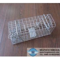 Wholesale Steel rat trap from china suppliers