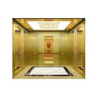 Wholesale 2.0m/s Speed Passenger Elevator G15 Control System of Guangri brand from china suppliers