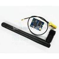 Wholesale MT7681 serial WIFI module, MTK MediaTek MT7681 produced with antenna, wireless module from china suppliers