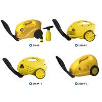 Wholesale Mini Household electric high pressure water cleaners 1200W Power from china suppliers
