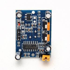 Quality Adjust IR Pyroelectric Infrared IR PIR Motion Sensor Detector Module HC-SR501 for sale