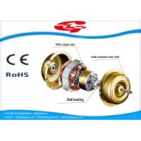 Wholesale Ball Bearing Ac Fan Motor Replacement For Home Appliance / Ac Capacitor Motor from china suppliers