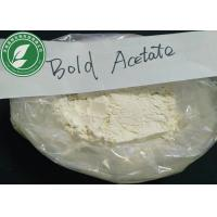 Wholesale Rapid Steroid Powder Boldenone Acetate For Fat Loss CAS 2363-59-9 from china suppliers