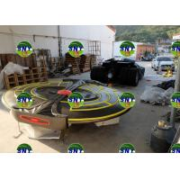 Buy cheap Cartoon statue spaceship model same in cartoon movie fiberglass as  in car shop/ Celebrating party from wholesalers