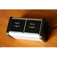 Wholesale Universal Desktop USB Charging Station 2 Port Rapid Charging For Mobile Phone from china suppliers