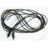 China DC Power Extension Cables UL1185 24V Power Cable For Slot Machine on sale