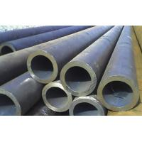 China Hot Finished Carbon Steel Seamless Boiler Water Tube ASME grade C on sale