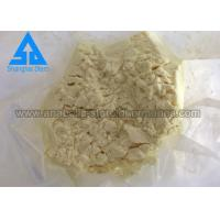 Wholesale Strongest Anabolic Halotestin Raw Steroid Fluoxymesterone Powders Cas 76-43-7 from china suppliers