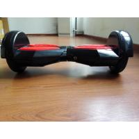 China Park Amusement 8 Inch Electric wheel scooter balancing boards For Adult on sale