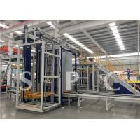 Quality High Speed Bottle Unscrambling Machine Automatic 3050mm X 1750mm X 2000mm for sale