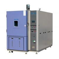 China Programmable Laboratory Low Pressure Chamber With LDC Touch Screen Can Be Customized for sale