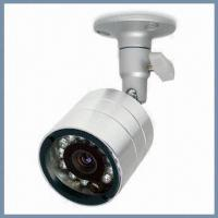 Wholesale IR Color CCD Ceiling Camera with Lens and Distance of 10 Meters from china suppliers