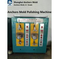 Anchors Mold Wire Drawing Die Polishing Machine two head