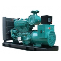 Wholesale Comprehensive Biogas Power Generation Set And Epc Project from china suppliers