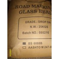 microsphere beads for road marking paint