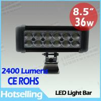 China 36W LED Light Bar, Work Light for SUV/ATV/Truck (LB-130) on sale