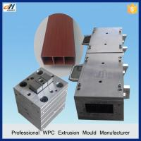 PVC Fence Pillar Extrusion Mould for sale