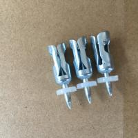 Wholesale POWER ACTUATED FASTENERS SHOOTING NAILS CONCRETE NAILS WITH WASHER from china suppliers