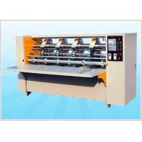 Wholesale Electrical Thin Blade Slitter Scorer, Rotary Slitting + Scoring, Electrical Adjustment from china suppliers