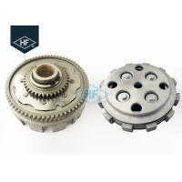 China 250 ATV / 350 UTV High Performance Motorcycle Clutch Kits Alumnium Material on sale