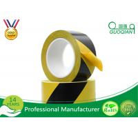 Quality Custom PE Warning Tape For Road / Floor Marking Single Side Environmental Protection for sale