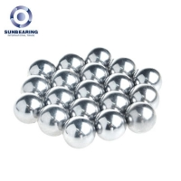 Buy cheap Stainless 8mm Steel Balls Grade 100 AISI316 for Bearings SUNBEARING from wholesalers