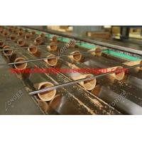 Wholesale CE Certification waffle ice cream cone processing plant machine with low price china from china suppliers