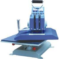 Wholesale 38*38cm Shaking Head Heat Transfer Press Machine (CY-Y) from china suppliers