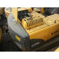 Wholesale Used VOLVO EC290BLC Excavator For Sale from china suppliers