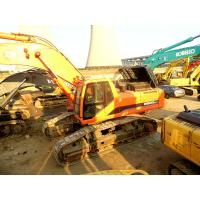 Wholesale DH500LC-7 USED DOOSAN EXCAVATOR FOR SALE CHINA from china suppliers