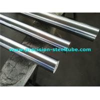 Buy cheap Stainless Steel Hard Chrome Plated Piston Rod CK45 ST52 20MNV6 42CRMO4 40CR from wholesalers