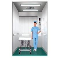 Wholesale Self - Help Function Considers Machine Room Elevator  For Hospital from china suppliers