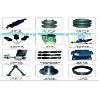 Wholesale Custom SINOTRUK HOWO Sinotruk Spare Parts / SHMC Truck Parts from china suppliers
