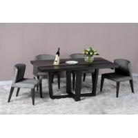 Wholesale Modern Dining Room Furniture,Wooden Dining Table and Chair from china suppliers