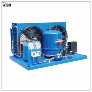 China Cold Room Condenser Unit, Refrigeration Condensing Unit, Air Cooled Condensing Unit on sale