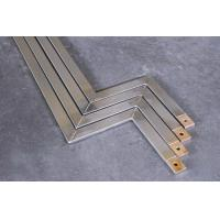 Wholesale Supplier titanium copper cladding flat bar for industrial using from china suppliers