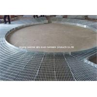 Wholesale Light weight Soft Steel Grating Panels For Roof Drainage System from china suppliers