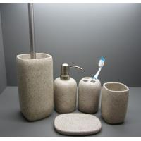 Wholesale 2012 household product bathroom set from china suppliers