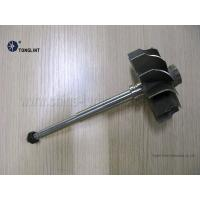 Buy cheap HT3B Turbine Shaft Rotor Inconel713C Material Size 86.3mmX97.1mm from wholesalers