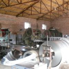 Hebei Fulangsi Metal Wire Mesh Product CO.,Ltd