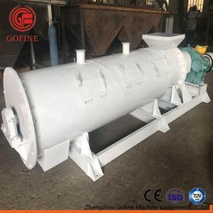 China diameter 1-4mmRound particles pellet making machine for waste powder on sale