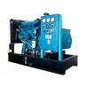 Three Phase Diesel Generator 20KW , Brushless Silent Power Generator for sale
