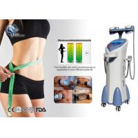 China 800W Cryolipolysis Fat Freezing Machine For Fat Cell Removal / Body Contouring on sale