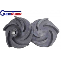 Wholesale Water Pump Impeller / Slurry Pump Impeller / Mud Pump Impeller spare Parts from china suppliers
