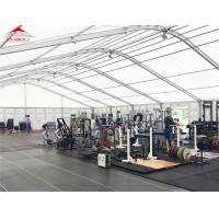 Wholesale Commercial Outdoor Trade Show Tents Easy To Assemble And Disassemble from china suppliers
