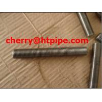 Wholesale Inconel 625 threaded rod from china suppliers