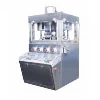 China 6Kw Power GMP Model Pharma Equipment D Tooling Tablet Pressing Machine on sale