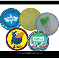 Wholesale Customized cheap beer coaster , round shape absorbent paper coaster, bar coasters from china suppliers