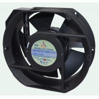 Wholesale SJ1725HA2 -E 172mm IP44 Industrial Ventilation Fans , Sleeve or Ball Bearing 190 or 210 cfm waterproof cooling fan from china suppliers